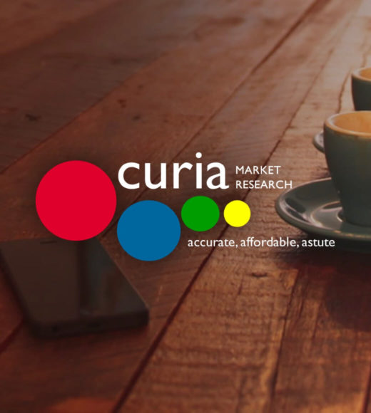 Curia Market Research